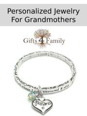 Personalized Jewelry For Grandmothers ppt.pptx