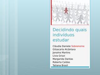 PESQUISA - Participantes.pptx