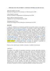 Artigo Pastoral Fatorial Carlos em alteraç_o.doc