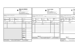 Clase 25 Nota de Deb, Cred, Resumen de cuenta Documentos.doc