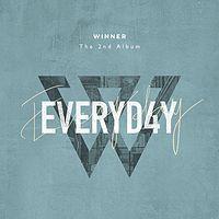 WINNER(EVERYD4Y) - EVERYDAY.mp3